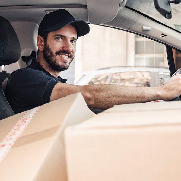 Logistica de material promocional valor