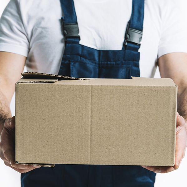 Orçamento logistica material promocional
