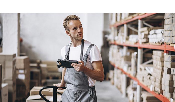 5 dicas para melhorar sua distribuição logística