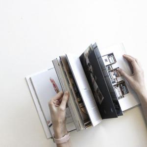 Empresa de distribuição de revistas em bancas